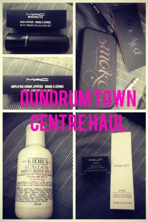 Dundrum Town CentreHaul