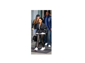 Kim Kardashian's New 'Style'
