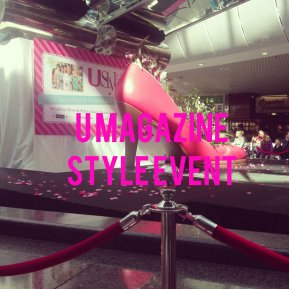 U Magazine Style Event at Blanchardstown Centre