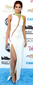 Selena Gomez at Billboard Music Awards, Las Vegas