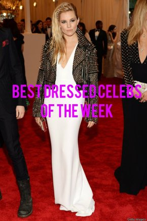 Best Dressed Celebs Of The Week (One Worst Dressed Too!)