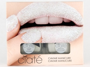 Ciate Caviar Manicure Mother of Pearl