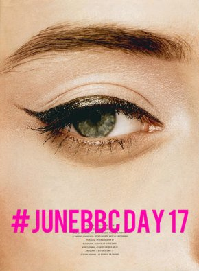 #JuneBBC Day 17: Makeup Skill You Would Love To Perfect But Still StruggleWith