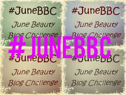 Ooooops – I Forgot About June Beauty Blog Challenge