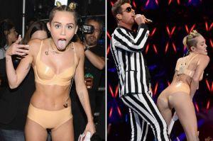 Miley Cyrus Glamour & Go