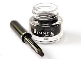Rimmel Gel Liner Glamour & Go 1